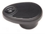 Water Proof Audio Speaker - Black