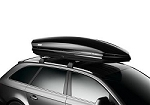 Cargo Carrier Sonic XL Black
