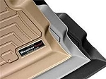 Weathertech Floor Mat Ford Superduty 2008-2010