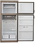 Dometic RM2620R Camper Refrigerator 2-Way Small Class Double Door