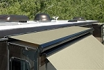Carefree RV Slideout Cover SOKII Measurements Roof: 84