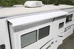 Rv Slide Out Cover Sokii 110 Quot 113 Quot White