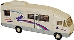 Rv Toy  Action Motorhome