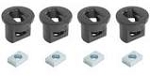 30149, Bedline Puck Adapter Kit