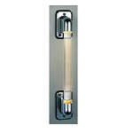 Lighted Assist Rv Handle