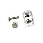 #8 Pan Head Square Recess 2 inch