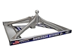 Andersen Ultimate 5th Wheel Connection 2 - Aluminum Version For Flat Beds