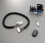 Wireless Remote Start Kit, 3000W