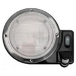 Smart Light 2000 Black RV Motion Light