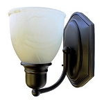 Sconce Light 12V Oil Bro
