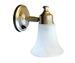 Sconce Light 12V Brush N