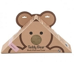 Lippert Components Teddy Bear Tan Mattress Protector 50