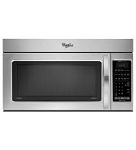 Convection Microwave, 1.8 Cu. Ft., Stainless Steel