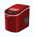 Franklin Chef Red Portable Icemaker