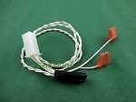 LAMP/THERMISTER WIRE ASSY-