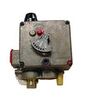Water Heater Thermostat, Fits Suburban LP gas water heaters only - SW6P, SW6PR, SW6PE, SW6PER