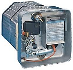 Suburban Camper Water Heater--Direct/Pilot Spark