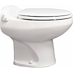 Thetford Aria Deluxe II Low Profile RV Toilet White