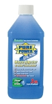 Camper Waste Digester & Deodorizer, Enzyme, Pure Power Blue-16oz.