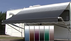 16' Universal A&E and Carefree RV Awning Fabric
