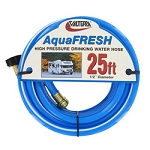 AquaFresh Drinking Water Hose