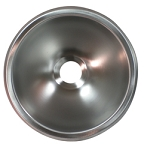RV Bathroom Sink - Round - 13