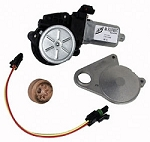 Automatic Electric Step Motor Kit