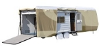 Toy Hauler Cover Adco Designer Tyvek RV Cover- 28' 1