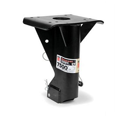 Fifth Wheel Adapter >> Fifth Wheel Gooseneck Adapter 17 Extension