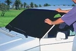 Camco Tow Car Windshield Protector