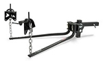 Camco Eaz Lift Weight Distribution Hitch With Ball Mount and Shank
