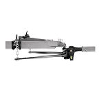 Reese Pro Series Trunion Style Hitch - 800 lb