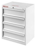 Weather Guard®- 4 Drawer Cabinet