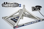 Andersen Ultimate 5th Wheel Connection 2 - Aluminum Version 37 Pounds