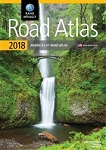 Best of the Road  2018 Road Atlas