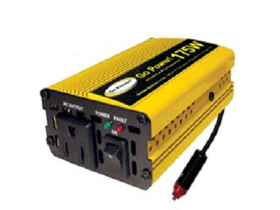 Camper Power Inverters