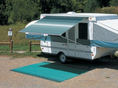 Camper Pop-Up Awnings