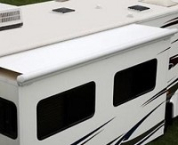Dometic Deluxe Camper Slide Topper Awnings