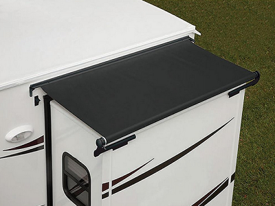 Camper Slide Covers