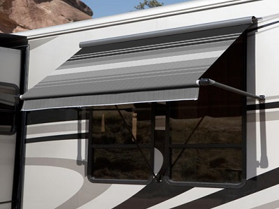 Camper Window Awnings
