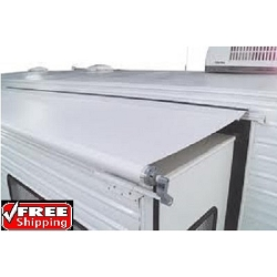 150 Inch A&E Slide Topper RV Awning Fabric