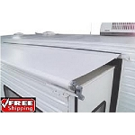 180 Inch A&E Slide Topper RV Awning Fabric