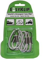Easy Klip Bungee Cord four 10 Inch