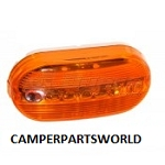 Side Marker Amber Light Pathfinder 428T