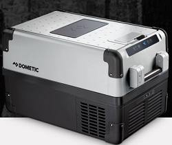 Dometic CFX-50W Portable Cooler Freezer WiFi Capable