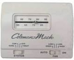 Coleman Mach Wall Thermostat