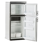 DM2652RB Dometic Refrigerator American Plus 6 Cubic Ft