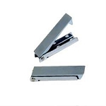 Baggage Door Catch, Stainless Steel