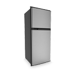 Furrion Stainless Steel 10 cu.ft. built-in DC Refrigerator
