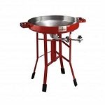 Fire Disc TCGFD22HRR Barbeque Grill